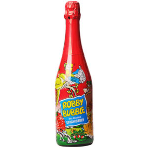 ROBBY BUBBLE STRAWBERRY