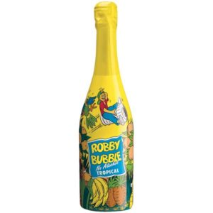 ROBBY BUBBLE TROPICAL